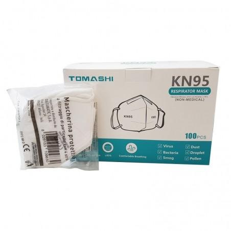 TOMASHI - Kn95 - 100...