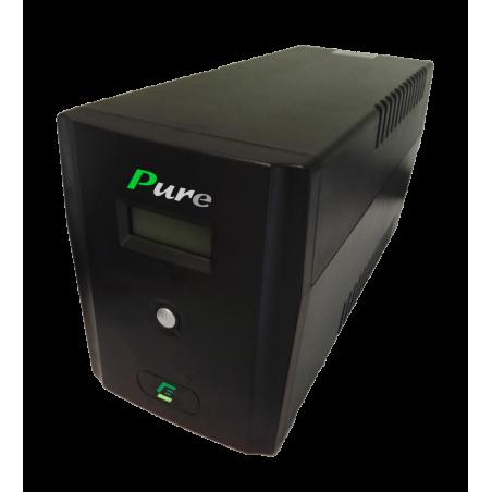 ELSIST UPS Pure 2000 - Line...