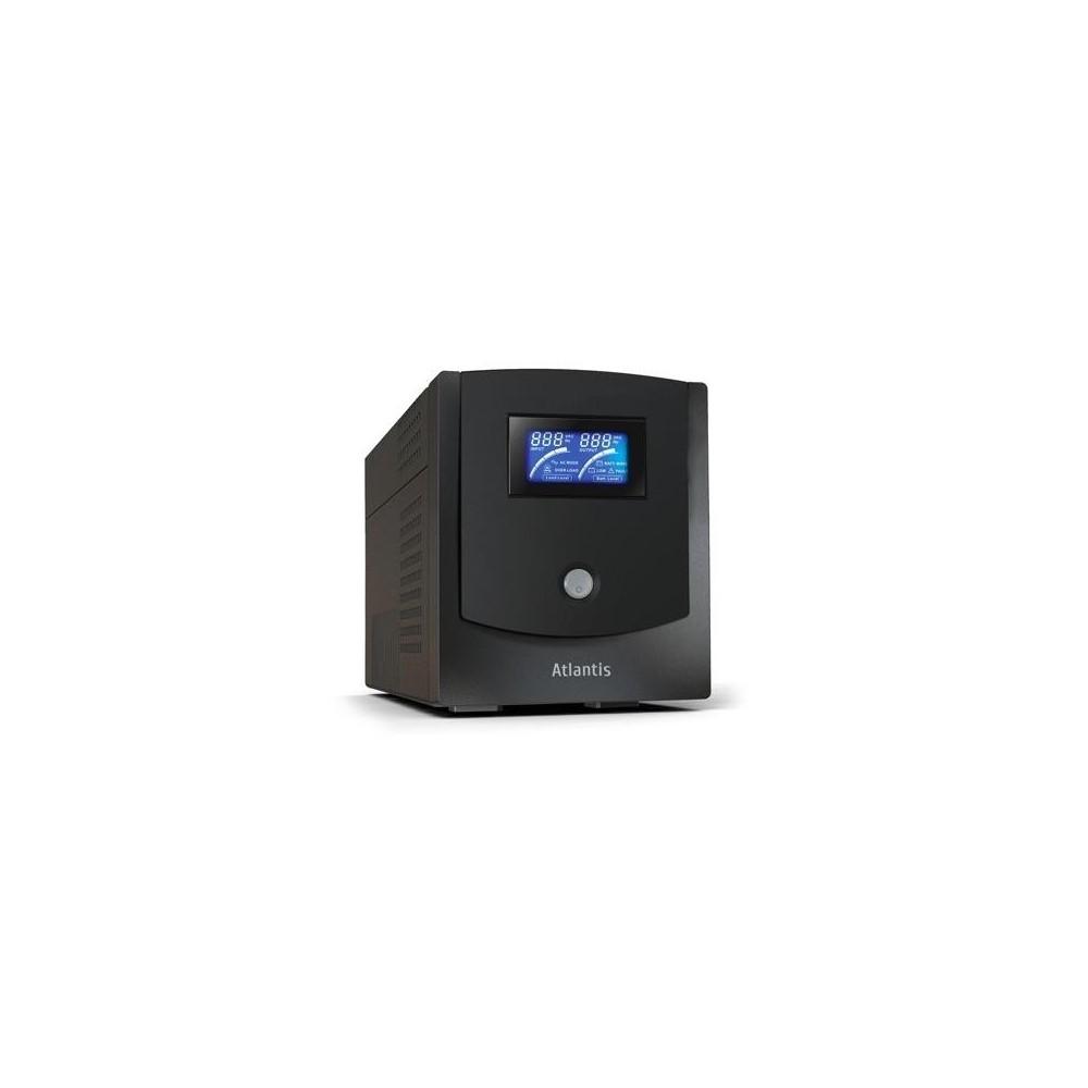 ATLANTIS A03-HP1102 1100VA/550W