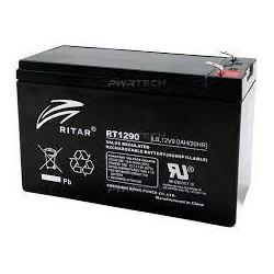 RITAR 12V-9AH Batteria al...