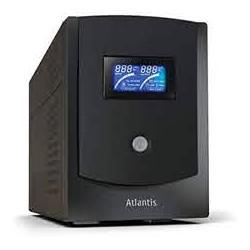 ATLANTIS UPS HostPower X2...