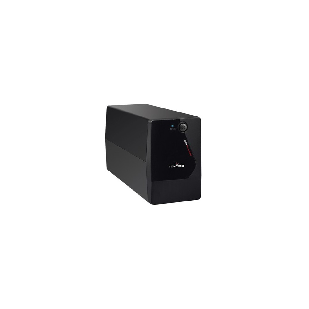 Tecnoware ERA Plus 1500 - Gruppo di Continuità - UPS  Line Interactive 1500VA/10500W