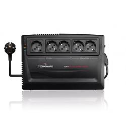 Tecnoware ERA Plus 2600 - Gruppo di Continuità - UPS  Line Interactive 2600VA/1820W