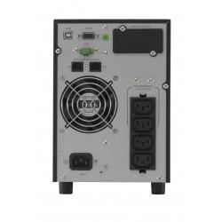 ONLINE X700 - Gruppo di Continuità - UPS ON LINE A DOPPIA CONVERSIONE 700VA/700W