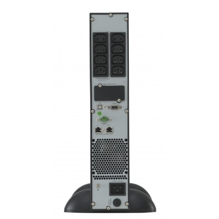 OnLine ZINTO Z2000 - Gruppo di Continuità - UPS Line Interactive 2000VA/18000W