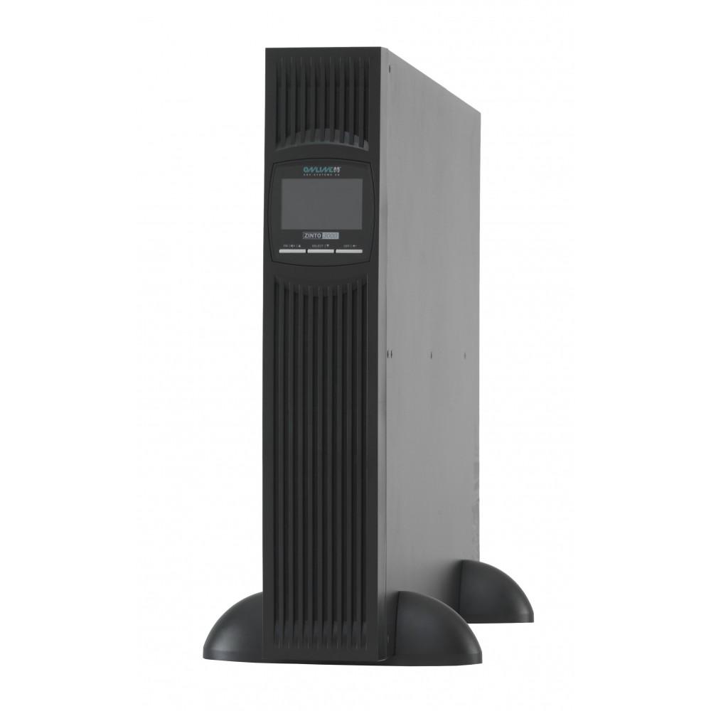 OnLine ZINTO Z3000 - Gruppo di Continuità - UPS Line Interactive 3000VA/27000W