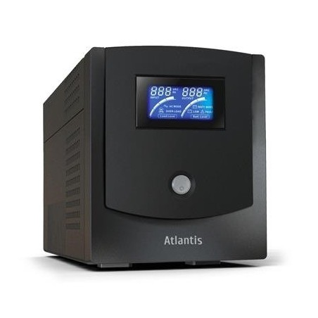 ATLANTIS A03-HP1102 1100VA/550W