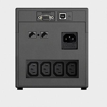 Gtec UPS LP120 Series