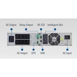 AP160N - UPS On Line Rack / Tower Convertibile