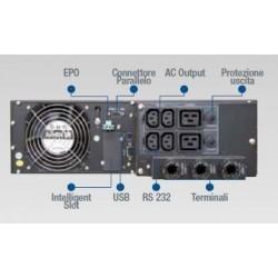 GTEC UPS AP160N 6K - Online...
