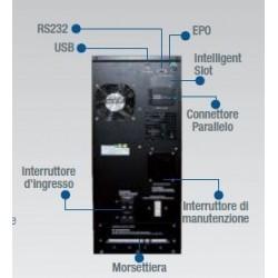 Gtec ZP120N - 6K Gruppo di...