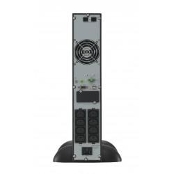 OnLine XANTO X700R - Gruppo di Continuità - UPS On Line 700VA/700W