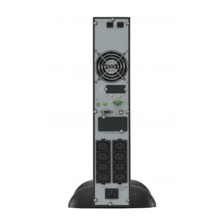 OnLine XANTO X1000R - Gruppo di Continuità - UPS On Line 1000VA/1000W