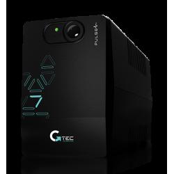 GTEC UPS Pulse 850 - Line...