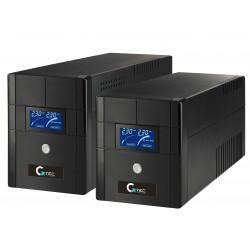 GTEC UPS LP120 1000 - Line...