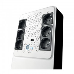 LEGRAND NEW KEOR MULTIPLUG...