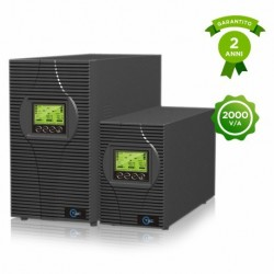 ZP120N - UPS On Line Series